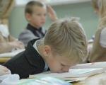 Осторожно готовим ребенка к школе