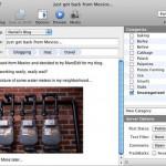 MarsEdit 3.0.5 для Mac — обновление редактора блогов