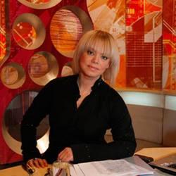 Яна Поплавская о современном русском языке
